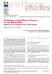 pratiques-culturelles-france-états-unis